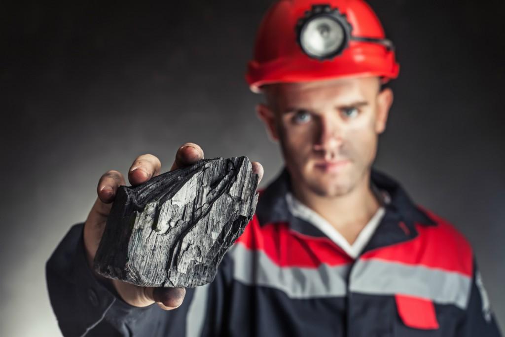 Trabajos en explotaciones mineras