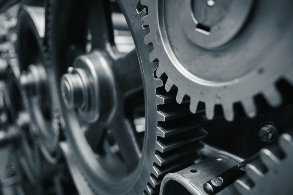 Trabajos en instalaciones mecánicas