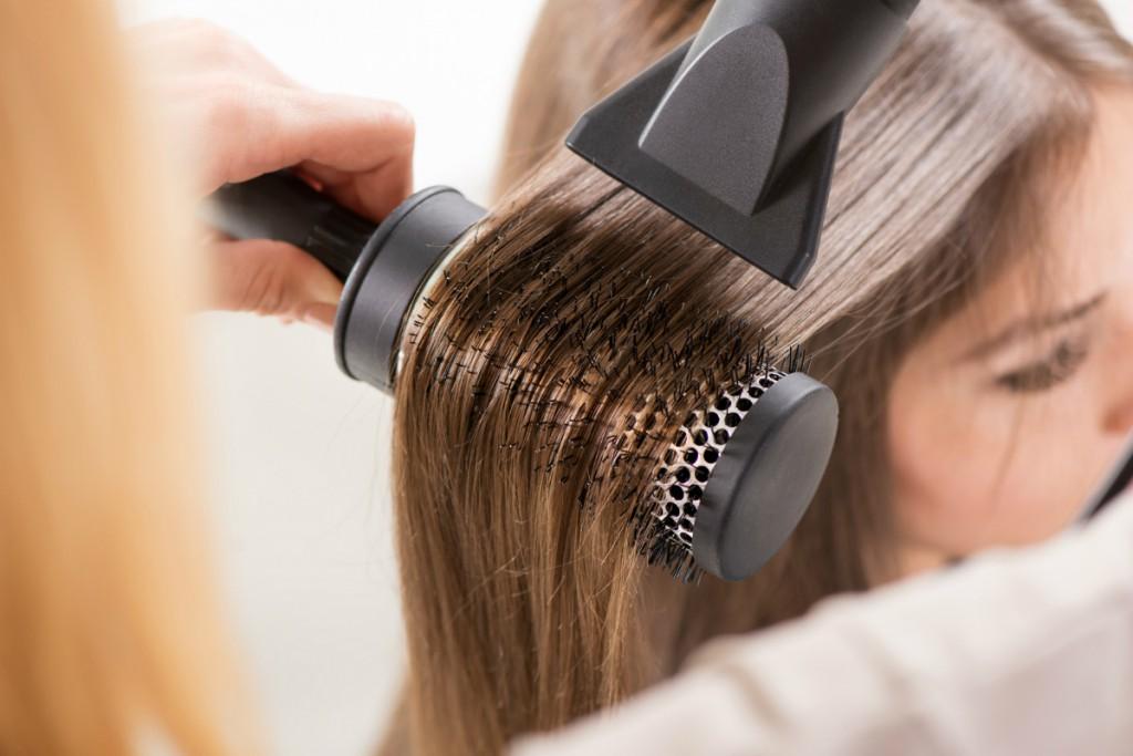 Seguridad y salud en el sector peluquería