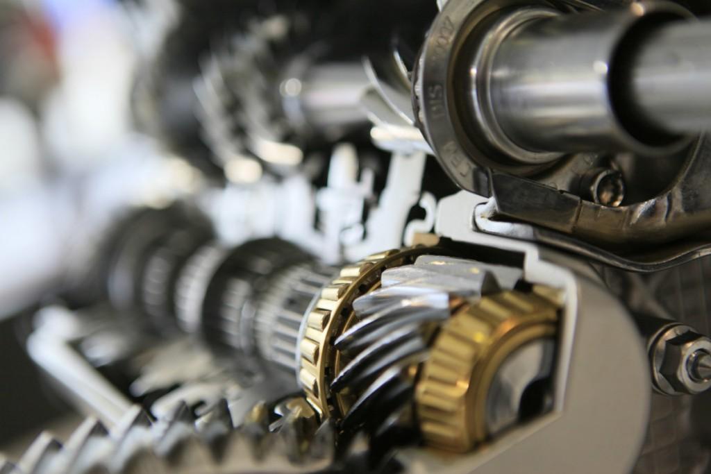 Seguridad en el sector del metal
