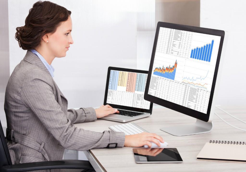 Trabajos en oficinas y PDVs