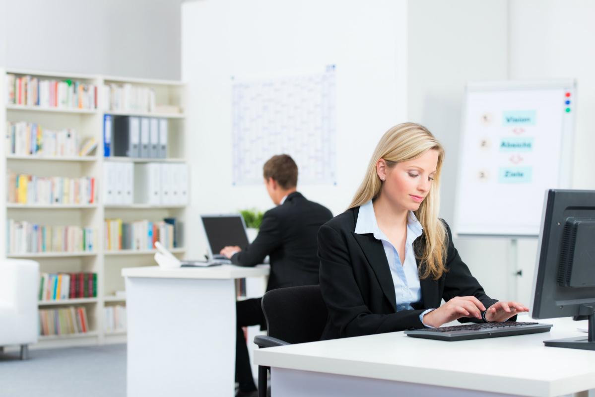 Trabajos en oficinas bdnplus bdnplus for Trabajo en oficinas