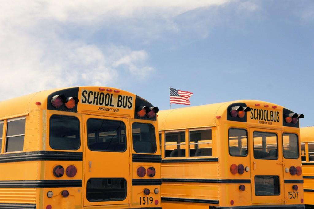 Monitores de transporte escolar