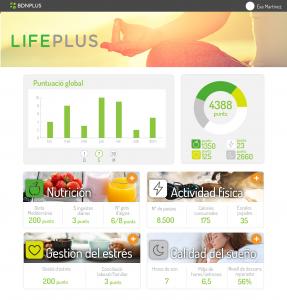 Plataforma LIFEPLUS